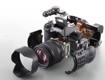 Все о видеокамерах в Украине